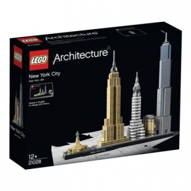 LEGO® Architecture - 21028 New York City