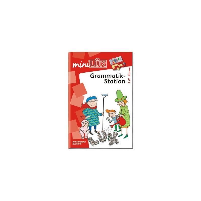 MUKK Spielwaren Mu00fcnster - Westermann Lernspielverlag miniLu00dcK 100065721