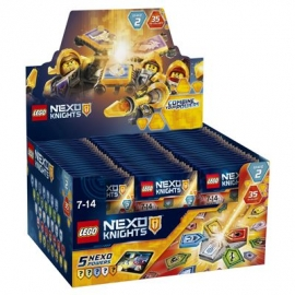 LEGO® NEXO KNIGHTS Collectable - 70373 Combo NEXO Kräfte