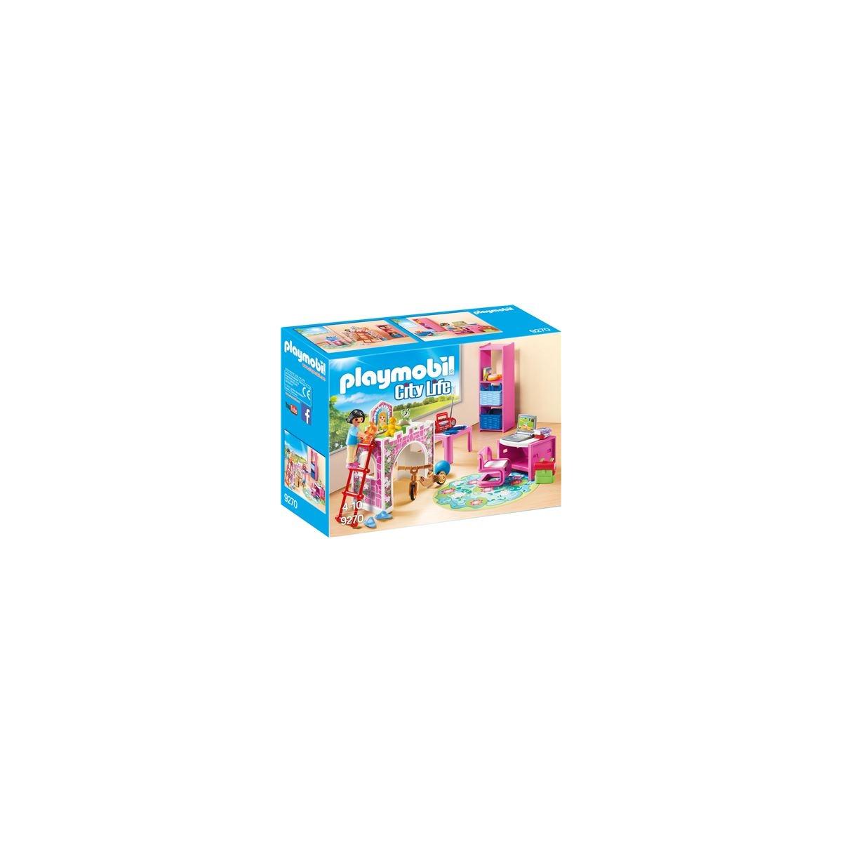 Playmobil Ausmalbilder Luxusvilla : Atemberaubend Playmobil Luxusvilla Kinderzimmer Ideen