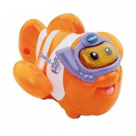 VTech - Tut Tut - Tip Tap - Tut Tut Baby Badewelt - Clownfisch