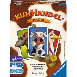 Ravensburger Spiel - Kuhhandel Master