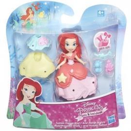 Hasbro - Disney Prinzessin - Little Kingdom Mode-Prinzessinnen