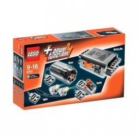 LEGO® Technic - 8293 Power Functions Tuning-Set