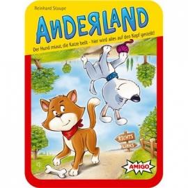 Amigo Spiele - Anderland