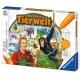 Ravensburger Spiel - tiptoi - Abenteuer Tierwelt