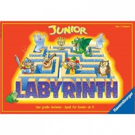 Ravensburger Spiel - Junior Labyrinth