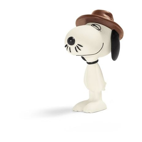 Schleich - Peanuts - Spike