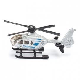 SIKU Super - Polizei-Hubschrauber