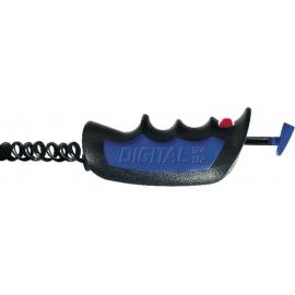 Carrera Digital 132 - Mechanischer Handregler