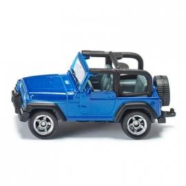 SIKU Super - Jeep Wrangler