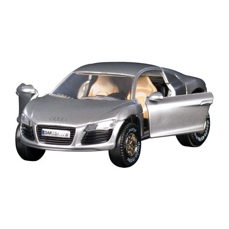 Darda - Fahrzeuge - Audi R8