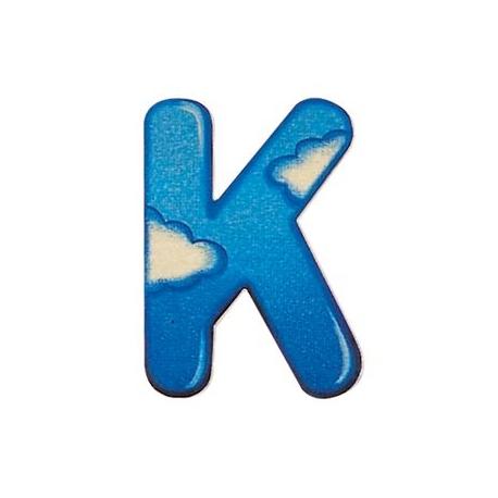 Selecta - Alphabet K - farbenfrohe Buchstaben