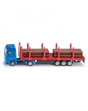 SIKU Super - Holz-Transport LKW
