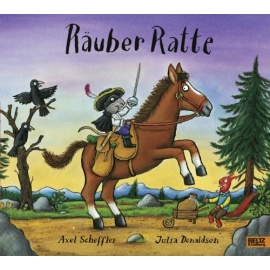 Raeuber Ratte