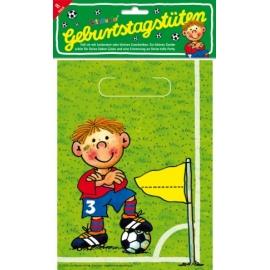 Geburtstagstueten Fussball 8S