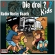 Europa - Die drei ??? Kids CD 2 Radio Rocky Beach