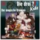 Europa - Die drei ??? Kids CD Der magische Brunnen, Folge 16
