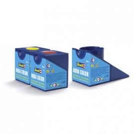 Revell - Aqua Color blau, matt - RAL 5000, 18 ml