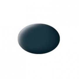 Revell - Aqua Color Granitgrau, matt, 18 ml