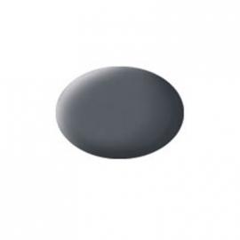 Revell - Aqua Color Geschützgrau, matt, 18 ml