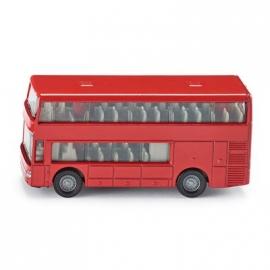 SIKU Super - Doppelstock-Reisebus