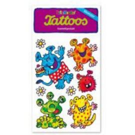 Tattoo Monster 2