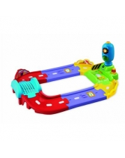 VTech - Tut Tut - Tip Tap - Tut Tut Baby Flitzer - Straßen-Set