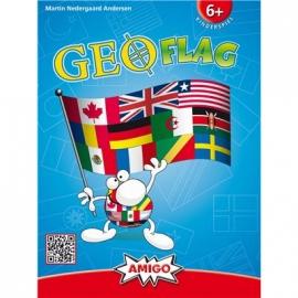 Amigo Spiele - GEOFlag