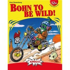 Amigo Spiele - Bohn to be wild!