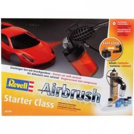 Revell Airbrush - Starter Class set