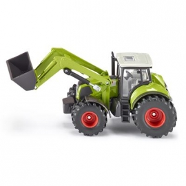SIKU Farmer - Claas Axion 850 mit Frontlader