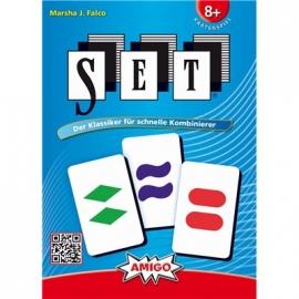 Amigo Spiele - Set&reg -