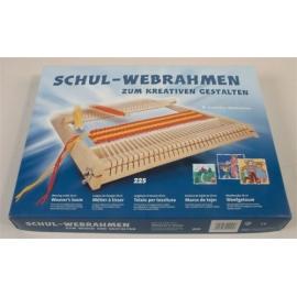 Allgäuer Webrahmen - Schul-Webrahmen 240