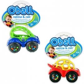 Oball Rattle und Roll