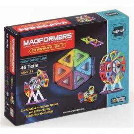 Magformers - Creator Set Line - Carnival Set