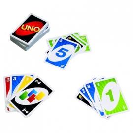Mattel Games - UNO Kartenspiel