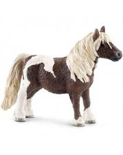 Schleich - World of Nature - Farm Life - Pferde - Shetland Pony Wallach