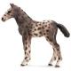 Schleich - World of Nature - Farm Life - Pferde - Knabstrupper Fohlen
