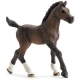 Schleich - World of Nature - Farm Life - Pferde - Knabstrupper Fohlen
