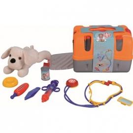 Simba - Doctor Set - Tierarztkoffer