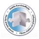 Ravensburger Puzzle - 3D Vision Puzzle - Fachwerkhaus, 216 Teile