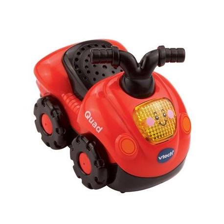 VTech - Tut Tut - Tip Tap - Tut Tut Baby Flitzer - Quad