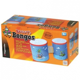Voggy's - Bongos