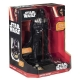 Jazwares - Star Wars™ - Darth Vader Radiowecker