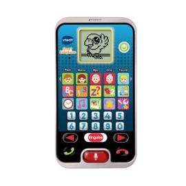 VTech - Ready, Set, School - Smart Kidsphone