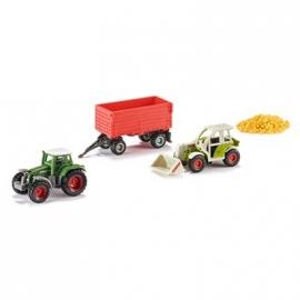 SIKU Super - Geschenkset Landwirtschaft