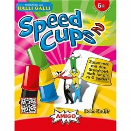 Amigo Spiele - Speed Cups²