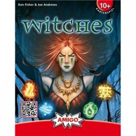 Amigo Spiele - Witches