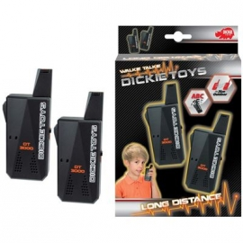 Dickie - Walkie Talkie Long Distance